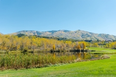 Image of pond - 1160 Fairway Woods Drive, Steamboat Springs, CO