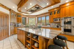 Photos of the kitchen in 1160 Fairway Woods Drive