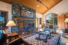 Living Area at 1160 Fairway Woods Drive