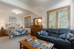 Photo of the Mother In Law suite at 1160 Fairway Woods Drive, Steamboat Springs, CO